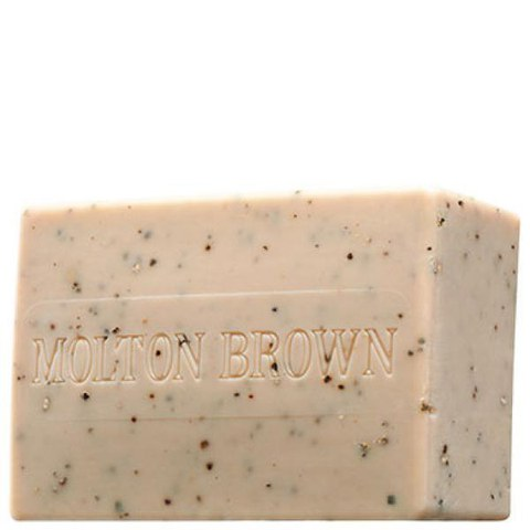 Molton Brown Re-charge savon exfoliant  - Poivre noir 250g