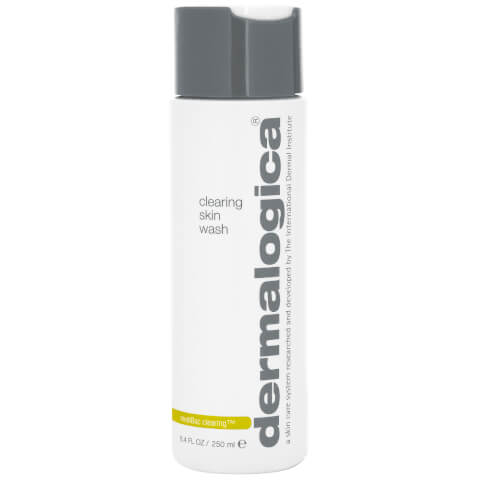 Dermalogica Clearing Skin Wash 250ml