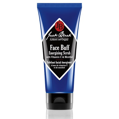 Jack Black Face Buff Energising Scrub 88ml