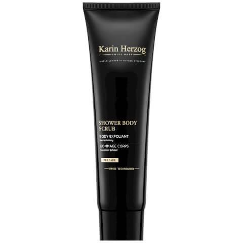 Karin Herzog Shower Body Scrub 150ml