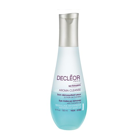 DECLÉOR New Refreshing Eye Make Up Remover