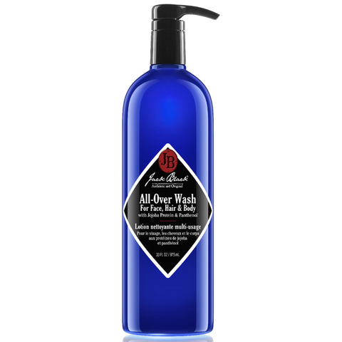 Jack Black All Over Wash Extra gro? (975ml)