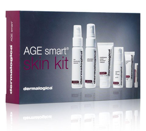 Dermalogica AGE Smart Anti-Aging Pflege im Starter Set