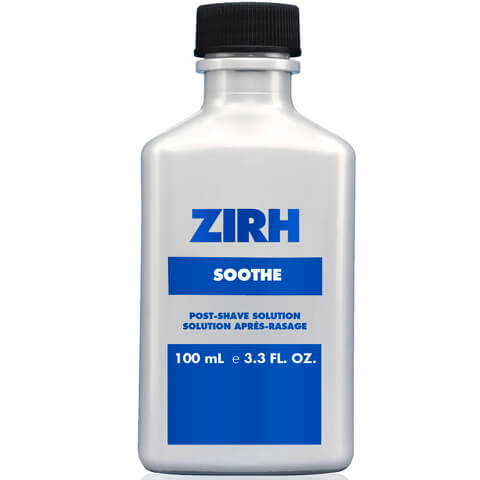 Zirh Soothe Post-Shave Solution 100ml