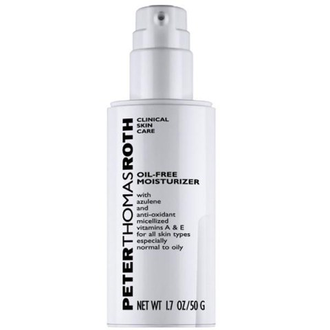 Peter Thomas Roth Oil-Free Moisturizer 50g