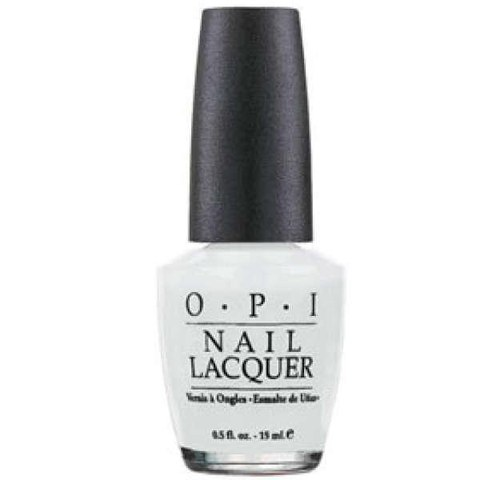 OPI Nail Varnish - Alpine Snow (15ml)