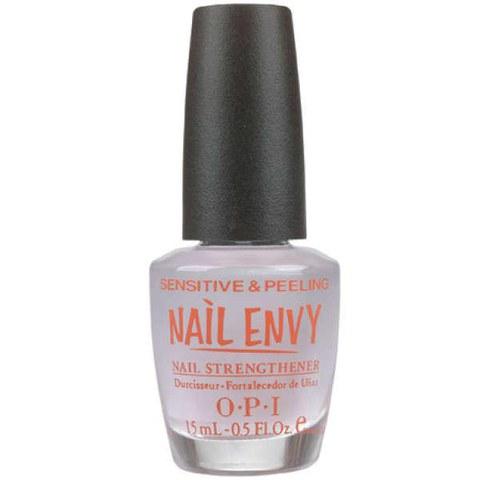 OPI Nail Envy Treatment - Sensitive and Peeling (15ml)