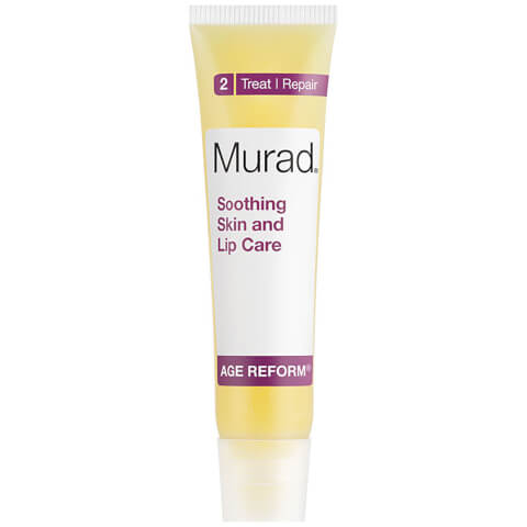Gel limpiador calmante antirrojeces y antiacné Murad Redness Therapy 200ml