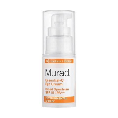 Murad Essential C crème contour des yeux IPS15 (15ml)