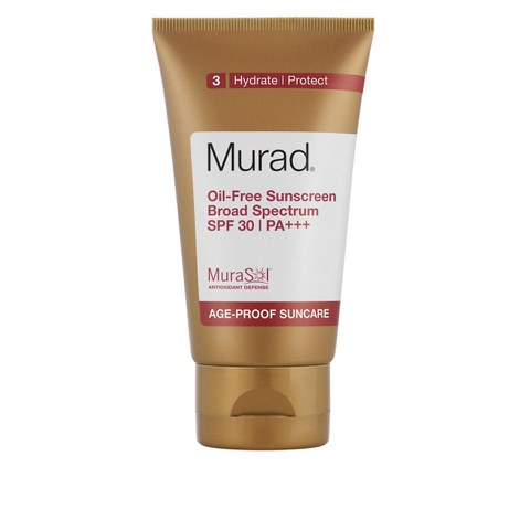 Murad Oil Free Sunblock Spf30 (50ml)