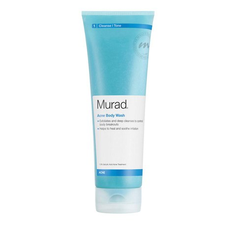 Murad Acne Body Wash 250ml