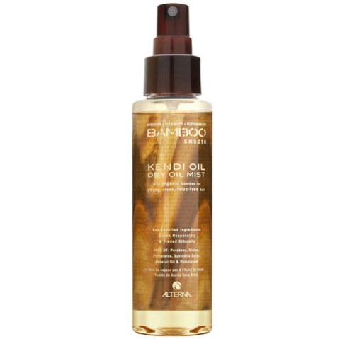 Alterna Bamboo Smooth Kendi Oil Dry Oil Mist (125ml)