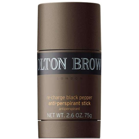 Stick antitranspirante de pimienta Molton Brown
