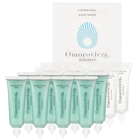 Omorovicza Copper Peel (8 Applications)