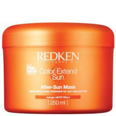 Redken Color Extend Sun After Sun Mask (250ml)