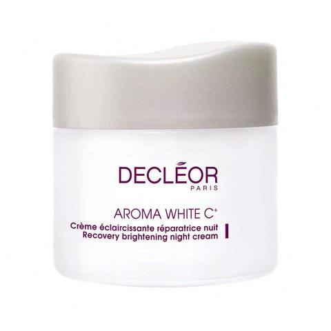 Crème éclaircissante réparatrice DECLÉOR Aroma White C 50ml