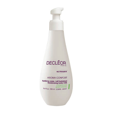 DECLÉOR Aroma Comfort Moisturising And Firming Body Emulsion (250ml)