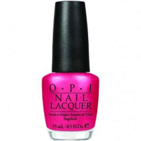 OPI Nail Varnish - Come To Poppy 15ml