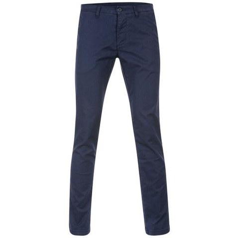 Carhartt Men's Sid Chino Pant - Blue
