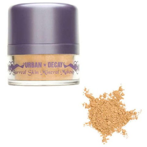 Urban Decay Surreal Skin Mineral Make-Up