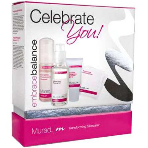 Celebrate You! Embrace Balance Kit