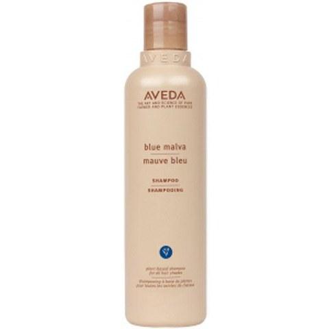 Aveda Pure Plant Blue Malva Shampoo (1000ml) - (Worth £70.00)