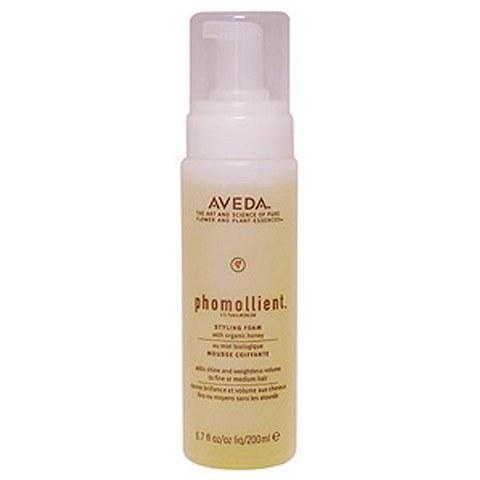 Mousse de peinado Aveda Phomollient (200ML)