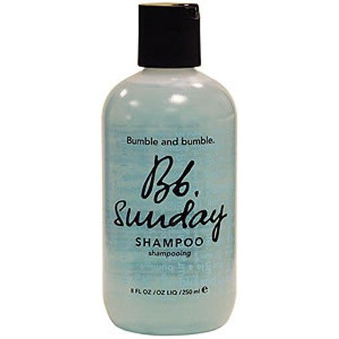 Bb Sunday Shampoo (250 ml)