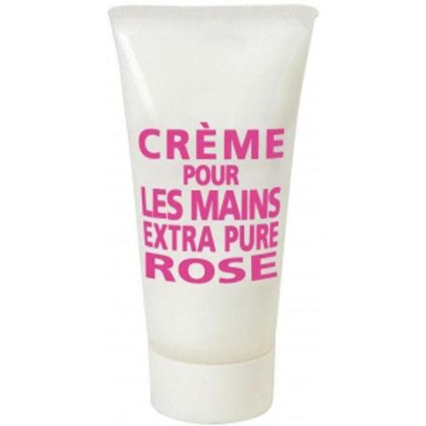 Crème pour les mains Compagnie De Provence - Rose (75ML)