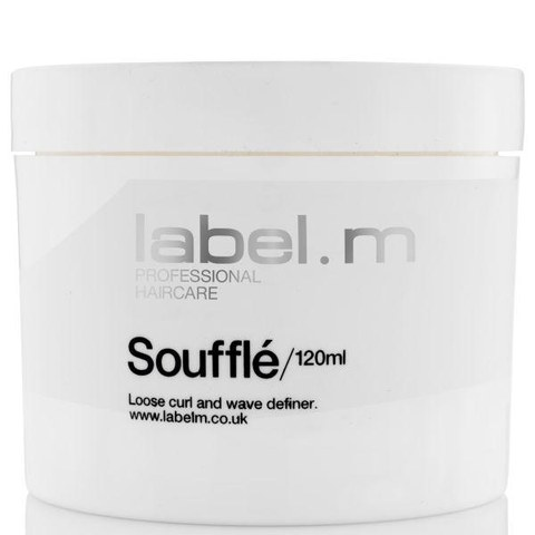 label.m SOUFFLE (Locken) 120ml