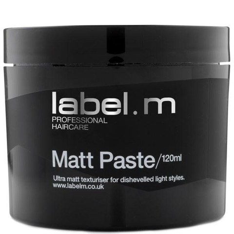 label.m Matt Paste (120ml)