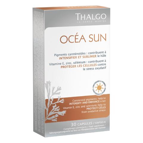 Thalgo Océa Sun Capsules (30 Caps)
