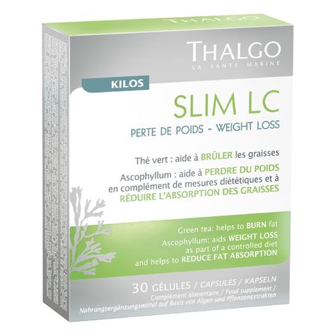 THALGO SLIM LC (30CAPS)