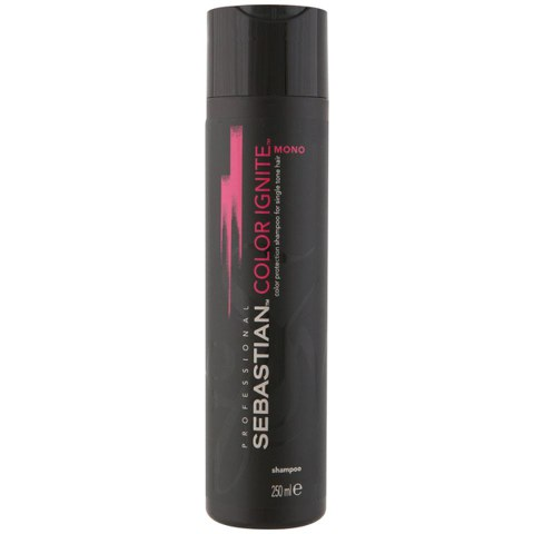 Sebastian Professional Color Ignite Mono Shampoo 250ml