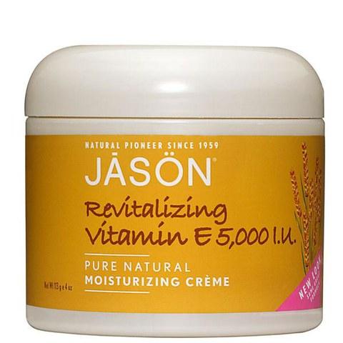 JASON 5000Iu Vitamin E Feuchtigkeitscreme 120gr