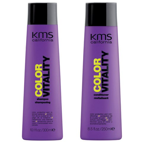 KMS California Colorvitality Pack (2 produits)