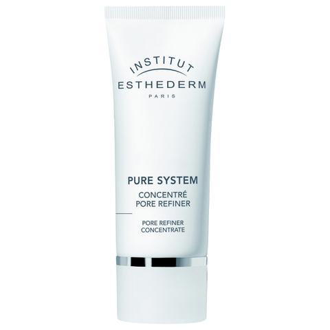 Sérum afinante de poros Institut Esthederm Pure System (50ml)
