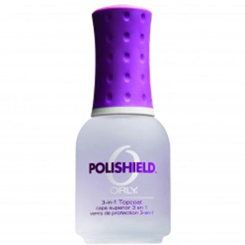Top coat ORLY Polishield 3-In-1