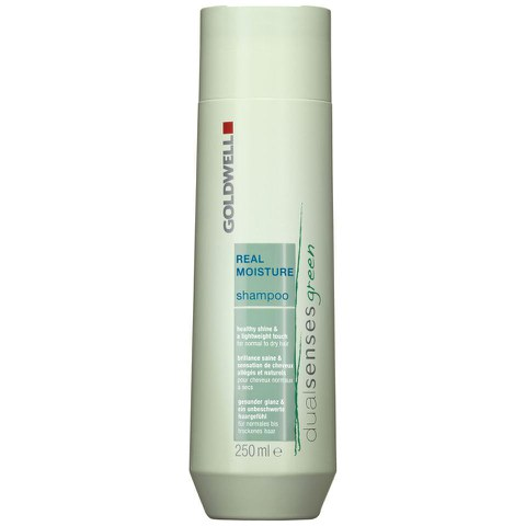 Goldwell Dualsenses Green Real Moisture Shampoo (250ml)