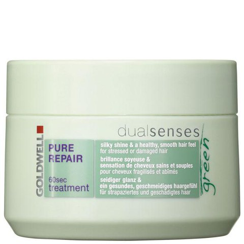 Soin 60secondes Goldwell Dualsenses Green Pure (200ml)