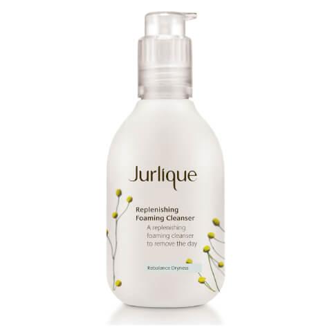 Jurlique Replenishing - Foaming Cleanser (200ml)