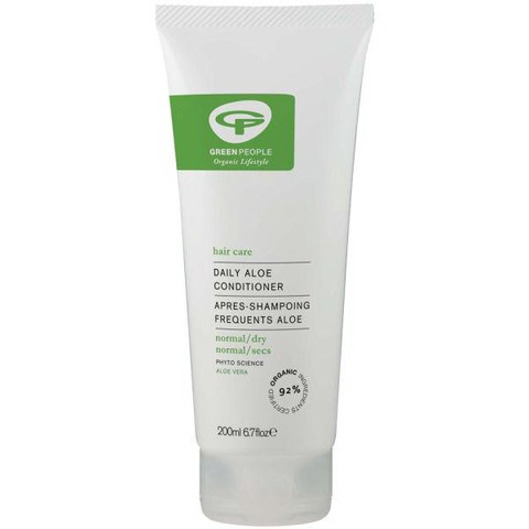 Green People Daily Aloe Conditioner (200ml)