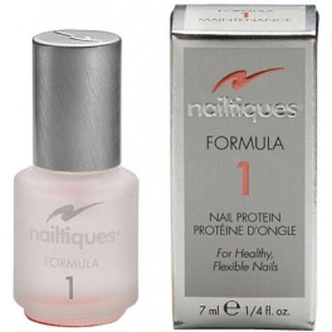 Nailtiques Nail Protein Formula 1 (7ml)