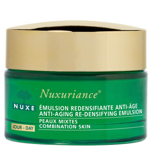 NUXE Nuxuriance Emulsion Jour Peaux Mixtes - Day Emulsion - Combination Skin (50ml)