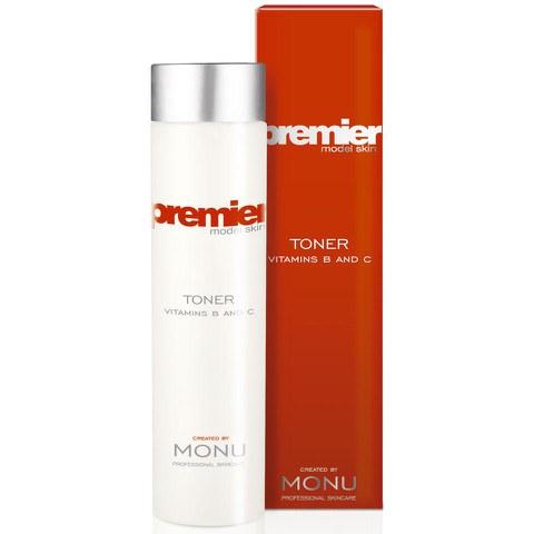 MONU Premier Model Skin Toner (200ml)