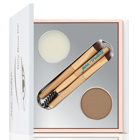 Jane Iredale Bitty Brow Augenbrauen Set - Blond
