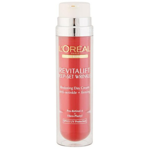 L'Oreal Paris Dermo Expertise Revitalift Anti-Falten Creme SPF15 50ml