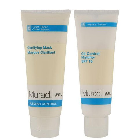 Blemish Control Set (2 Products)