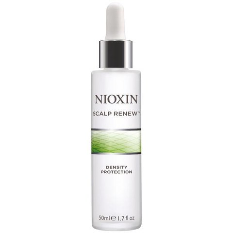 Nioxin Scalp Renew Density Protection Anti-Haarbruch Anwendung 45ml