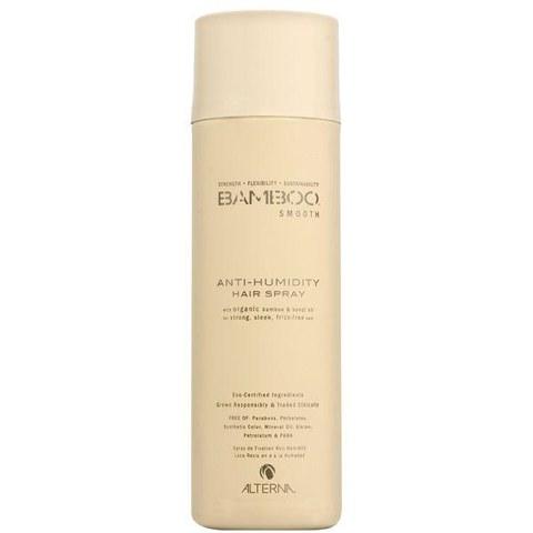 Alterna Bamboo Smooth Anti-Humidity Hairspray 213g
